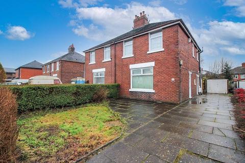 3 bedroom semi-detached house for sale - Greasley Road, Bucknall, Stoke-On-Trent