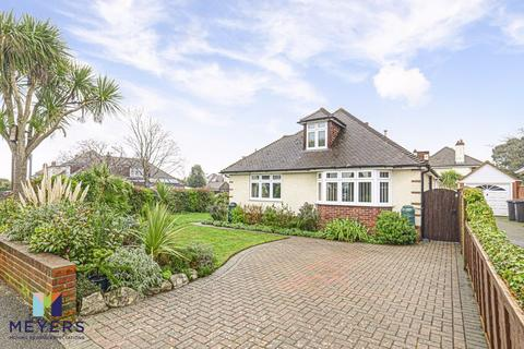 4 bedroom detached house for sale - Durrington Road, Boscombe East, Bournemouth, BH7
