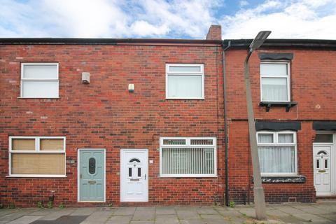 2 bedroom terraced house - Oak Grove, Urmston, Manchester, M41