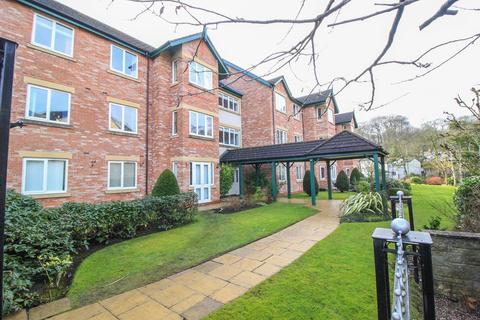 2 bedroom apartment for sale - Riverside Court, Marple Bridge, Stockport, SK6