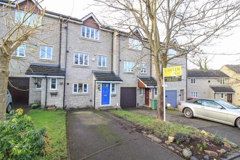 4 bedroom house for sale - Waters Edge, Marple Bridge, Stockport, SK6