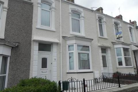 5 bedroom terraced house for sale - Penbryn Terrace, Brynmill, Swansea, SA2