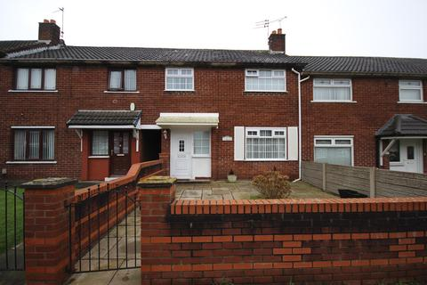 3 bedroom terraced house for sale - Wyncroft Road, Widnes, WA8