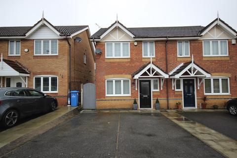 3 bedroom semi-detached house for sale - Bermondsey Grove, Widnes, WA8