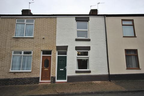 2 bedroom terraced house for sale - Hurst Street, Widnes, WA8