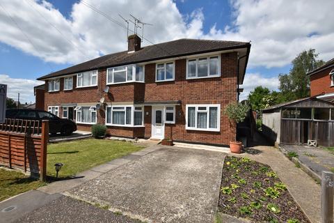 2 bedroom ground floor maisonette for sale - Warwick Drive, Maldon, CM9