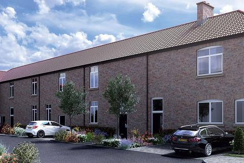 2 bedroom terraced house for sale - Plot 196, The Ash 4 at Blackberry Hill, Manor Road, Fishponds, Bristol BS16