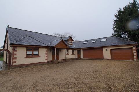 4 bedroom detached bungalow for sale - The Green, Wetheral, Carlisle, CA4