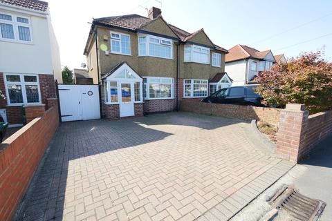 3 bedroom semi-detached house for sale - Kingston Road, Ashford, TW15