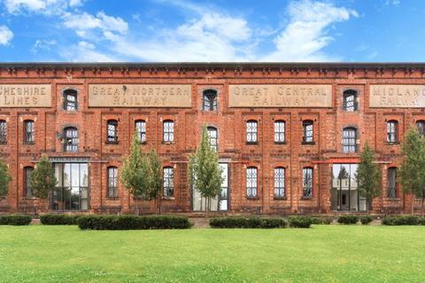 2 bedroom apartment for sale - Central Way, Warrington, WA2