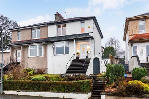 3 bedroom semi-detached house for sale - Kingswood Drive, Kings Park, Glasgow, G44