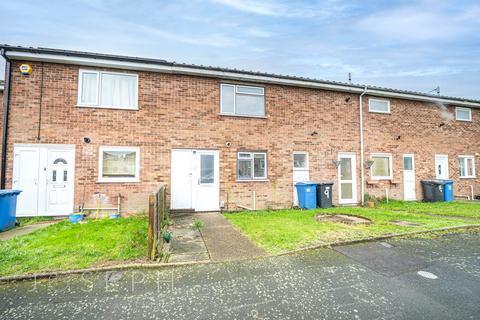 2 bedroom terraced house for sale - Mottram Close, Ipswich, IP2