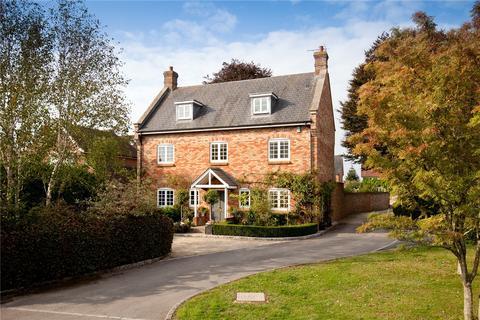 6 bedroom detached house for sale - Middle Winterslow, Salisbury, Wiltshire, SP5