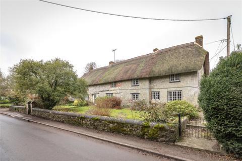 5 bedroom character property for sale - Church Street, Bowerchalke, Salisbury, SP5
