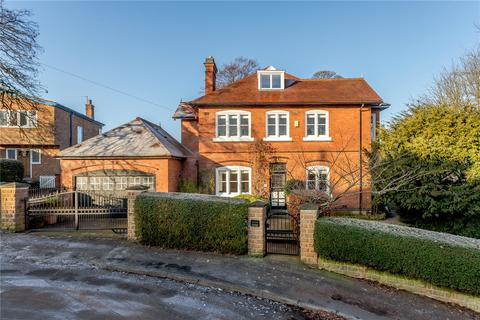 7 bedroom detached house for sale - Gordon Rise, Mapperley, Nottingham, NG3