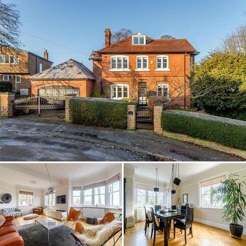 7 bedroom detached house for sale - Gordon Rise, Mapperley, Nottingham, NG3