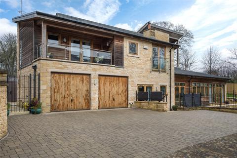 5 bedroom detached house for sale - Damson Orchard, Batheaston, Bath, BA1