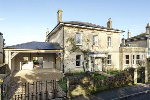 6 bedroom detached house for sale - Church Road, Combe Down, Bath, Somerset, BA2