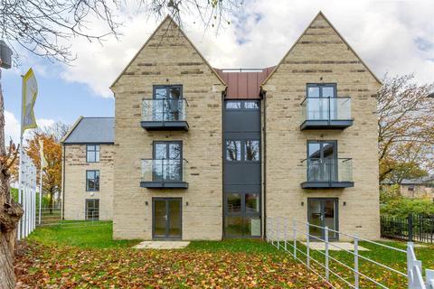 2 bedroom flat for sale - North Lodge, Clifton Park Avenue, York, YO30