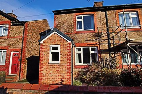 2 bedroom semi-detached house to rent - Moss Lane, Altrincham