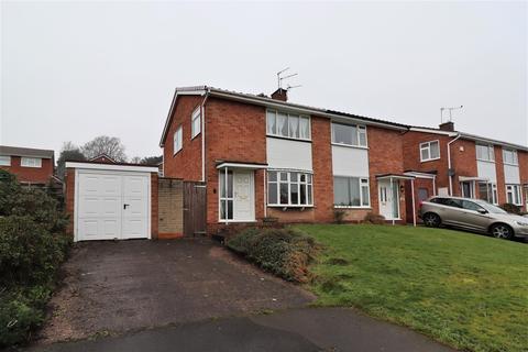 3 bedroom semi-detached house for sale - Stoneleigh Gardens, Codsall, Wolverhampton