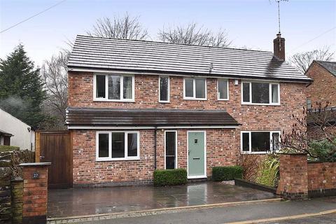 3 bedroom detached house for sale - Bollin Grove, Prestbury