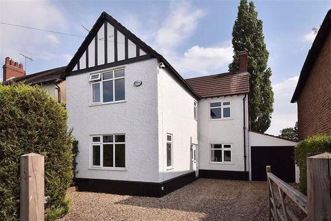 3 bedroom detached house for sale - Broken Cross, Macclesfield