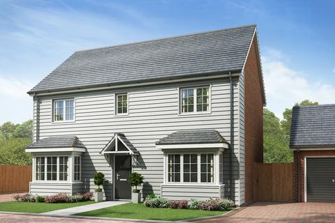 4 bedroom detached house for sale - Plot The Maple, Home 59 at The Sycamores,  The Sycamores Sales & Marketing Suite , Off Roundwell ME14