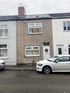 1 bedroom terraced house for sale - Albany Street, Ilkeston