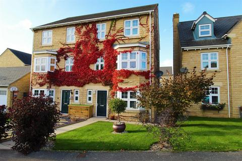 4 bedroom semi-detached house for sale - Maydal Drive, Woolley Grange, Barnsley, S75 5GN