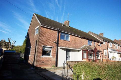 2 bedroom end of terrace house for sale - London Fields, Billinge, Wigan, WN5