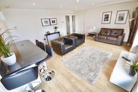 4 bedroom apartment to rent - Park West, Derby Road