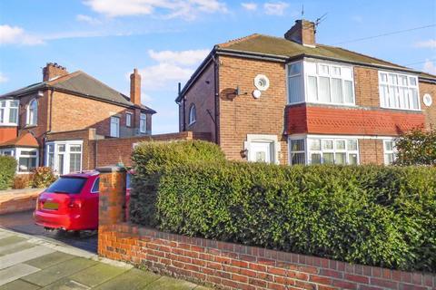 2 bedroom semi-detached house for sale - Lisle Grove, Howdon