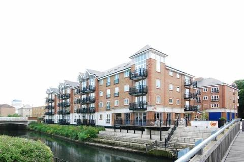 2 bedroom apartment to rent - Tanyard House, Brentford Lock Waterside