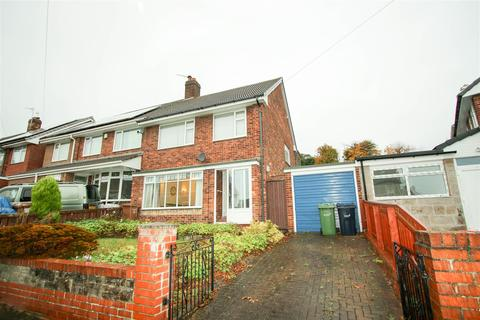 3 bedroom semi-detached house for sale - Highside Drive, Sunderland