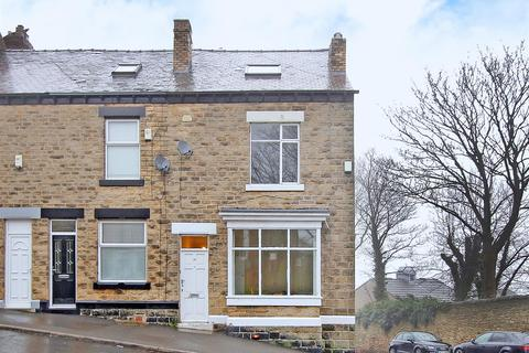 5 bedroom end of terrace house for sale - Heavygate Road, Sheffield