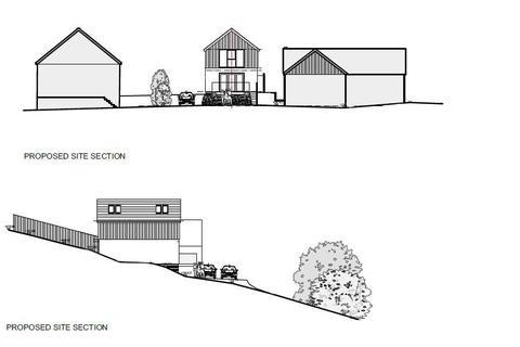 Land for sale - Buzzacott Lane, Combe Martin, Ilfracombe