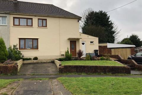 3 bedroom semi-detached house for sale - Parc Glas, Skewen, Neath