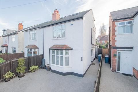 4 bedroom semi-detached house for sale - Abingdon Road, West Bridgford, Nottingham