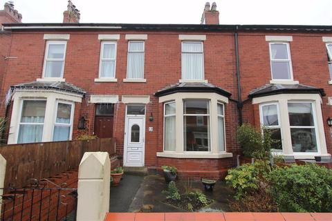 3 bedroom terraced house for sale - Derby Road, Lytham St. Annes, Lancashire