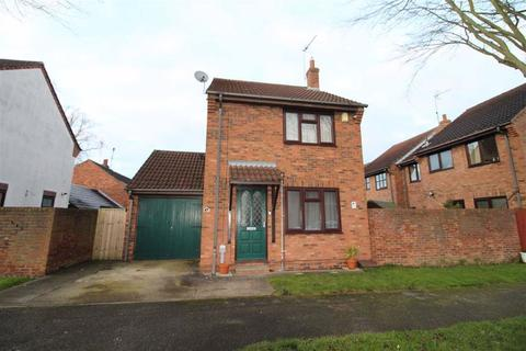 2 bedroom detached house to rent - Lawson Close, HU17