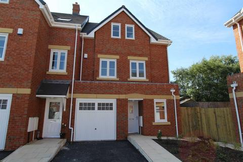 4 bedroom townhouse to rent - Bridge Meadow, Lymm