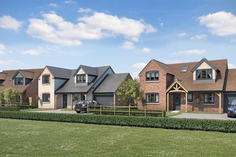 3 bedroom detached house for sale - Green Lane, Easthorpe, Nottingham
