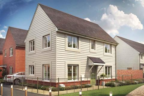 3 bedroom detached house for sale - The Easedale - Plot 85 at Saxon Heights at Augusta Park, Smannell Road SP11