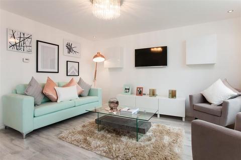 3 bedroom semi-detached house - Plot 74 - The Gosford - Gardenia Place at Cranbrook at Cranbrook, London Road EX5