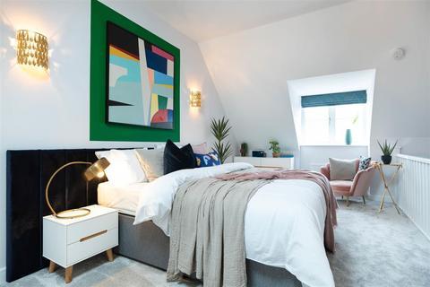 3 bedroom semi-detached house for sale - The Braxton - Plot 162 at Aldon Wood, Aldon Wood, Stanhoe Drive, Great Sankey WA5