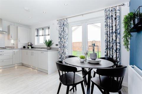 3 bedroom semi-detached house for sale - The Blair - Plot 348 at Broomhouse, Off Muirhead Road G71