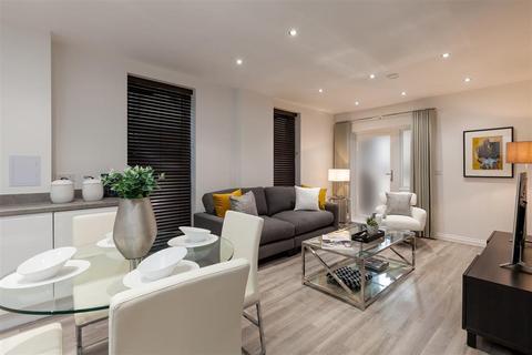 2 bedroom apartment - Cambridge House Apartments- Plot 158 at Varsity Grange, Pathfinder Way CB24