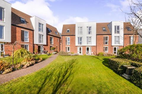 2 bedroom apartment for sale - Parry Court, Hazel Grove, Mapperley, Nottingham