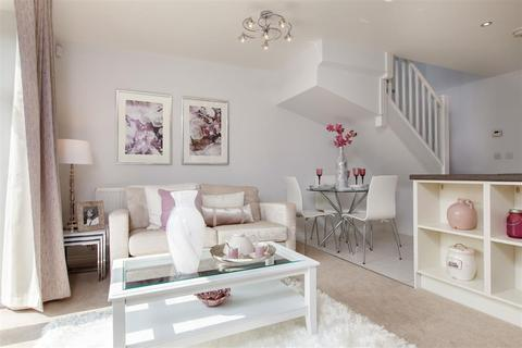 2 bedroom end of terrace house for sale - The Belford- Plot 112 at Wolsey Grange, London Road IP2
